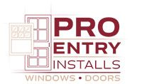 Pro Entry Installs LLC | residential door and window install servicing Northern Massachusetts and Southern New Hampshire. Call 603.765.312